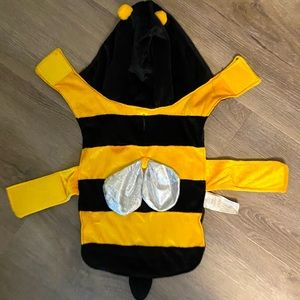 🐝Bumblebee🐝 Costume 🐶Dog🐶Medium 15 to 24 lbs🐶